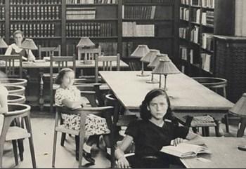 Biblioteca Popular de Manresa