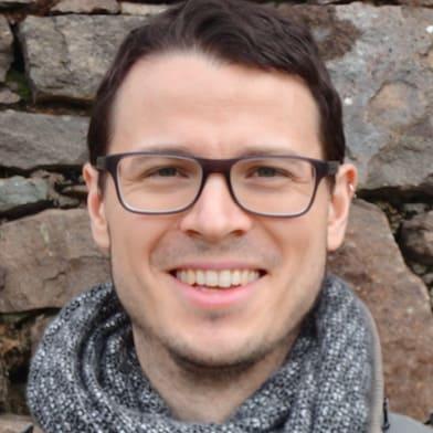 Oriol Luján