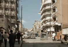 Baixador carrer Guimerà