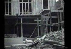 construccio del teatre kursaal