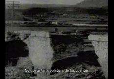 entrada de les tropes franquistes a manresa